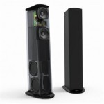 All Star Audio Video - Triton Five Tower Speakers