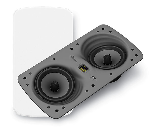 GoldenEar Inwall Rectangle